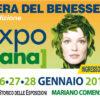 EXPO SANA · Mariano Comense (Co) · 26-27-28 gennaio 2018
