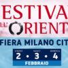 FESTIVAL DELL'ORIENTE · Milano · 2-3-4 febbraio 2018