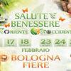 SALUTE E BENESSERE · Bologna · 16-18 · 23-25 febbraio 2018