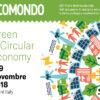 ECOMONDO · Rimini · 6-9 novembre 2018