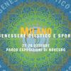MILANO BENESSERE OLISTICO E SPORT · Novegro · 27-28 ottobre 2018