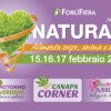 NATURAL EXPO · Forlì · 15-17 febbraio 2019