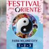 FESTIVAL DELL'ORIENTE · Milano · 1-3 febbraio 2019
