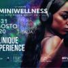 RIMINI WELLNESS · Fiera e Riviera di Rimini · 28-31 agosto 2020