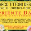 ORIENTE DAY · Parco Tittoni · Desio – MB · 15-16 giugno 2019