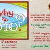 WHY BIO · Savona – SV · 17-19 maggio 2019