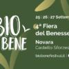 BIOBENE · Castello di Novara – NO · 25-27 settembre 2020