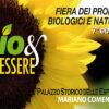 BIO & BENESSERE · Mariano Comense – CO · 11-13 ottobre 2019