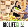 BIOLIFE · Bolzano · 21-24 novembre 2019