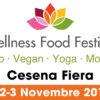 WELLNESS FOOD FESTIVAL · Cesena – FC · 1-3 novembre 2019