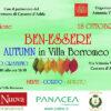 BEN-ESSERE · Cassano D'Adda – MI · 18 ottobre 2020