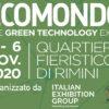 ECOMONDO · Rimini · RN · 3-6 novembre 2020