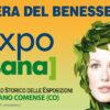 EXPO SANA · Mariano Comense – CO · 25-27 gennaio 2019