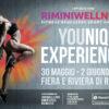 RIMINI WELLNESS · Fiera e Riviera di Rimini · 30 maggio – 02 giugno 2019