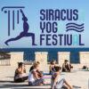 SIRACUSA YOGA FESTIVAL · Siracusa – SR · 4-7 ottobre 2019