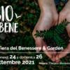 BIOBENE · Castello di Novara – NO · 24-26 settembre 2021