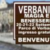 VERBANIA MAGIA E BENESSERE · Verbania – VB · 20-22 settembre 2019