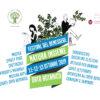 FESTIVAL DEL BENESSERE · Orto Botanico – RM · 11-13 ottobre 2019