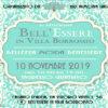 BELL'ESSERE · Villa Borromeo – Cassano D'Adda – MI · 10 novembre 2019