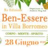 BEN-ESSERE · Cassano D'Adda – MI · 19 aprile 2020
