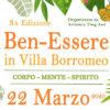 BEN-ESSERE · Cassano D'Adda – MI · 22 marzo 2020