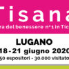 TISANA · Lugano · 18-21 giugno 2020