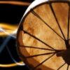 Laboratorio di auto-costruzione del tamburo sciamanico · 18-19 luglio 2020 · Guidonia (RM)
