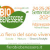 BIO BENESSERE · Marina di Pescara – PE · 24-25-26 settembre 2021