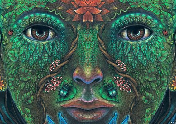 sciamanismo